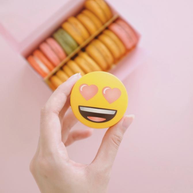 innisfree x emoji